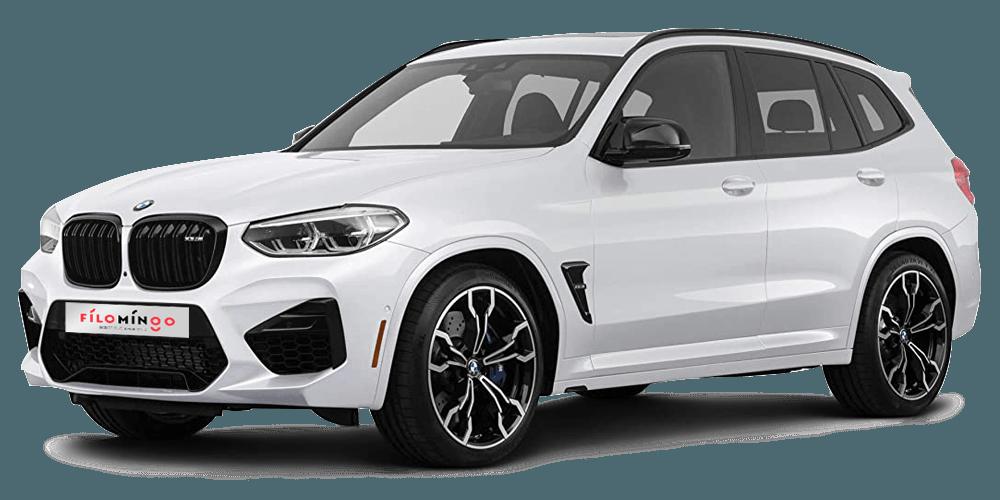Şirket Aracın Filomingo'da – BMW X3 1.6 SDRIVE20I AUTO X LINE