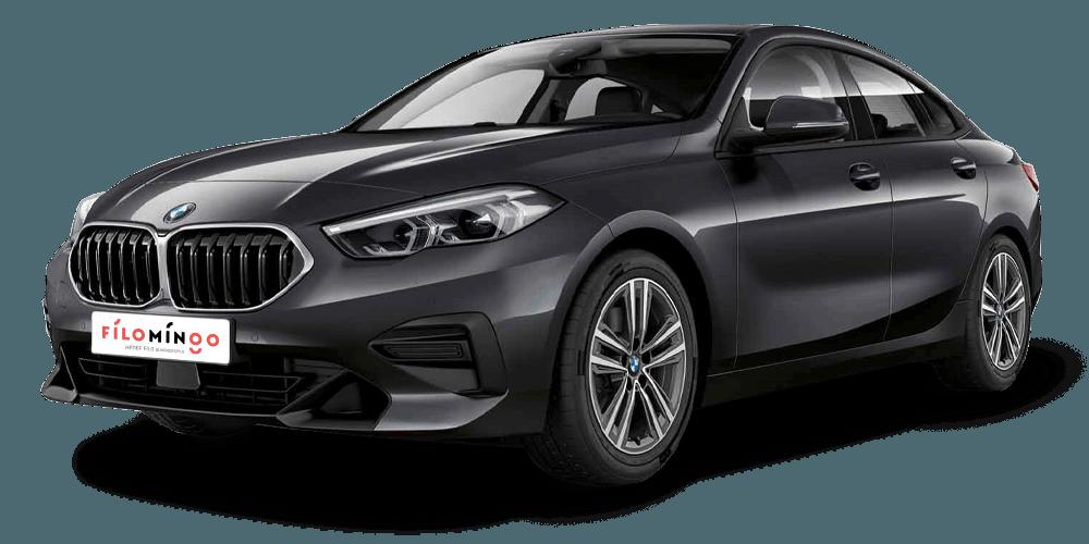 Şirket Aracın Filomingo'da – BMW 2 Serisi 1.5 218I GRANCOUPE SPORT LINE