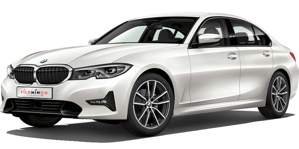 Şirket Aracın Filomingo'da – BMW 3 Serisi 1.6 320I A FIRST EDITION SPORT LINE