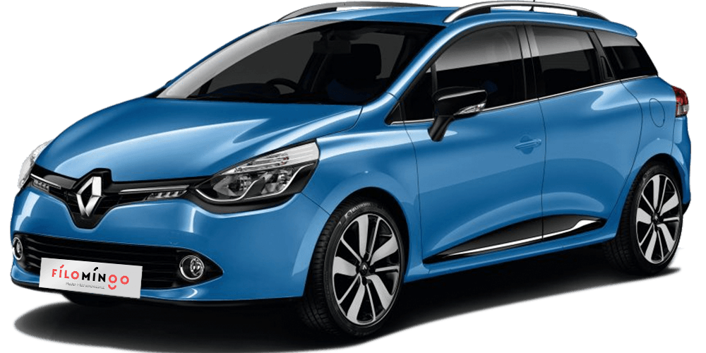 Şirket Aracın Filomingo'da – RENAULT CLIO JOY 1.0 TCE X-TRONIC 90 BG