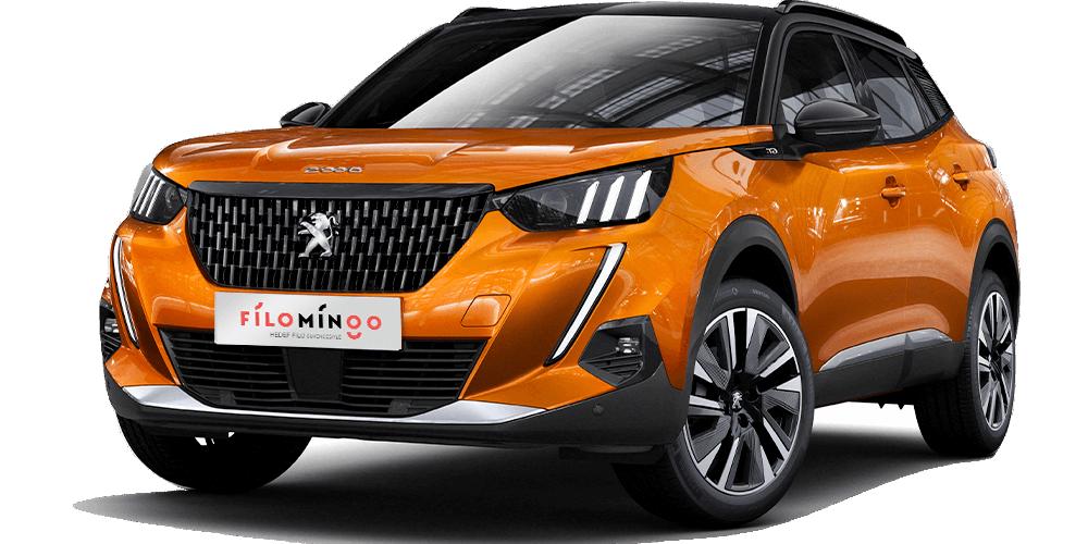 Şirket Aracın Filomingo'da – MİNİ SUV