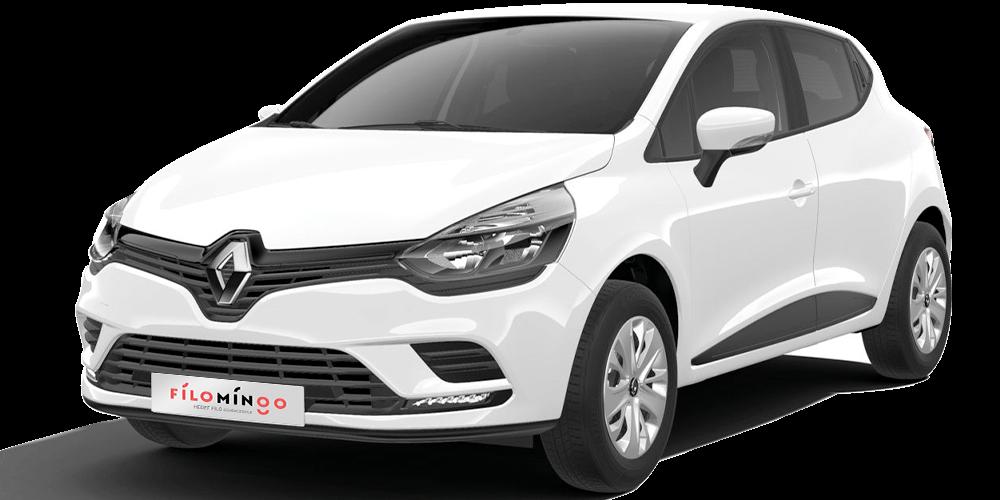 Şirket Aracın Filomingo'da – RENAULT CLIO JOY 1.0 SCE 65 BG