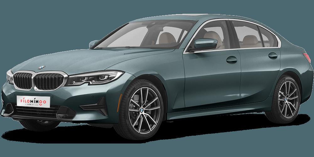 Şirket Aracın Filomingo'da – BMW 3 Serisi 1.6 320I A SPORT LINE
