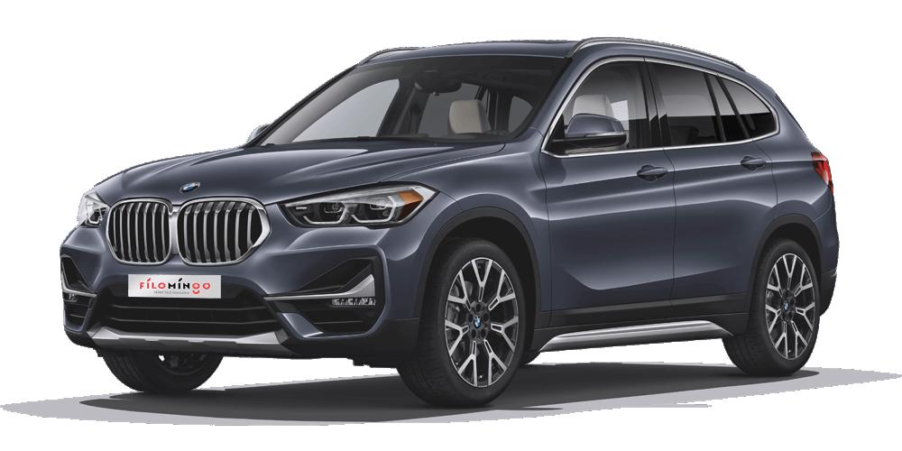 Şirket Aracın Filomingo'da – BMW X1 1.5 SDRIVE18I X LINE AUTO