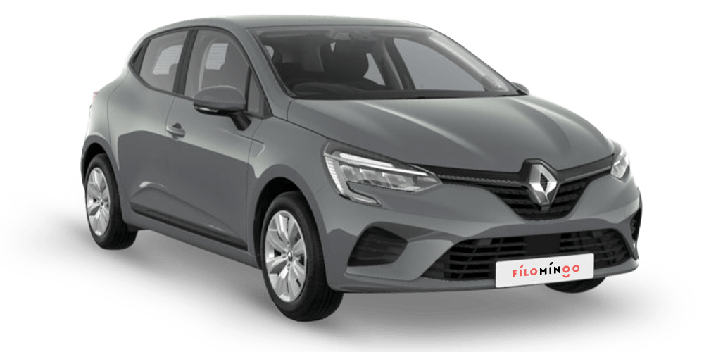 Şirket Aracın Filomingo'da – RENAULT CLIO Joy 1.0 SCe 72 bg